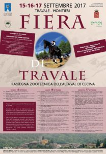 FIERA DI TRAVALE 2017